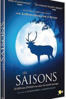 film : Les saisons