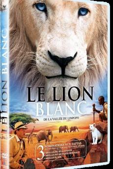 film : Le lion blanc de la vallée du Limpopo