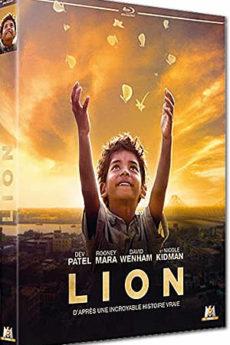 film : Lion
