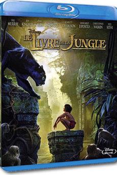 film : Le livre de la jungle