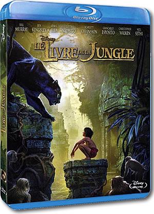Le livre de la jungle - different.land
