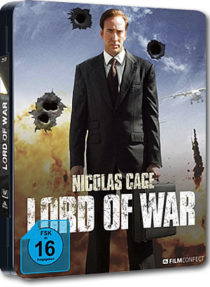 Lord of war - different.land