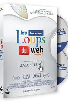 film : Les Nouveaux Loups du Web