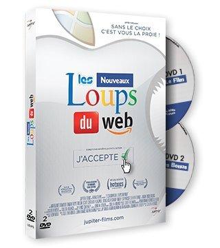 Film : Les loups du Web - different.land