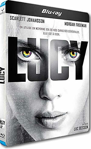 Film : Lucy - different.land