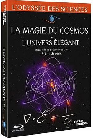 Film : la magie du cosmos