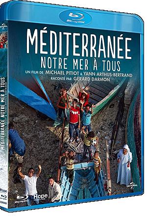 Film : Méditerranée, notre mer à tous - différent.land