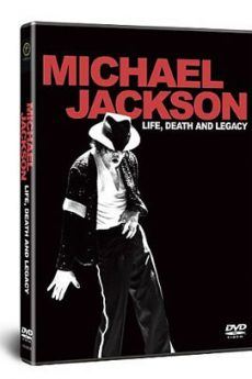 film : Michael Jackson – Life, Death and Legacy