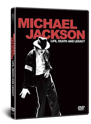 Film : Michael Jackson - Life, Death and Legacy