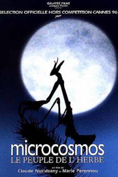 film : Microcosmos