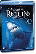 Le monde des requins de Jean-Jacques Mantello