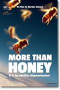 More Than Honey de Markus Imhof