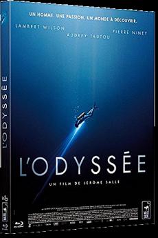 film : L'Odyssée