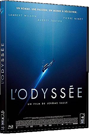 Film :  L'Odyssée  - différent.land