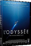 L'Odyssée réalisé par Jérôme Salle