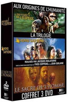 film : Aux origines de l'humanité