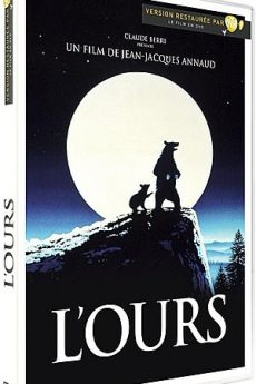 film : L'ours