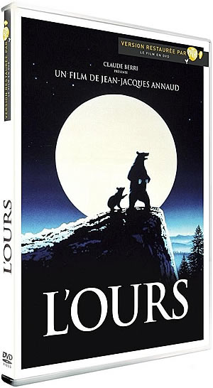 Film : L'ours - different.land
