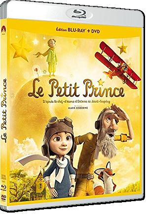 Film : Le petit prince - différent.land