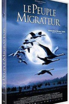 film : Le Peuple Migrateur