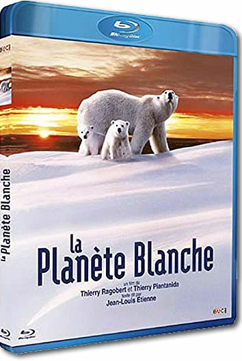 Film : La planète Blanche - different.land