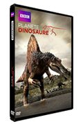 Planète dinosaure réalisé par Nigel Paterson