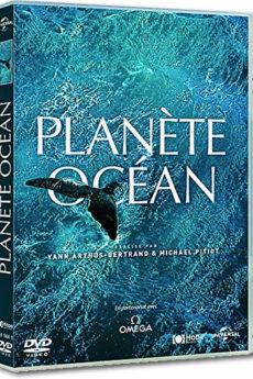 Planète océan