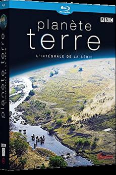 film : Planète Terre – L'intégrale de la série