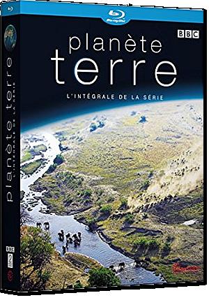 Film : Planète Terre - différent.land