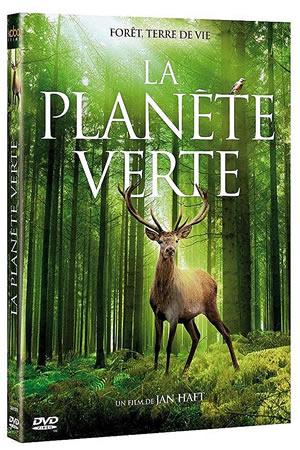 Film : La planète Verte