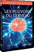 Les pouvoirs du cerveau de Cécile Denjean et Amine Mestari