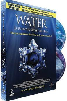 film : Water : Le pouvoir secret de l'eau