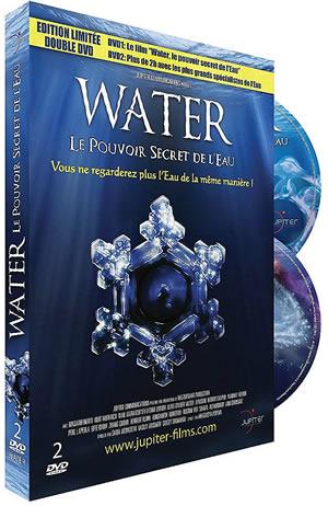 Film : le pouvoir secret de l'eau