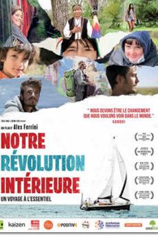 film : Notre révolution intérieure