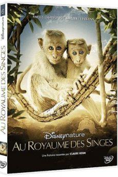 film : Au royaume des singes