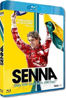 film : Senna