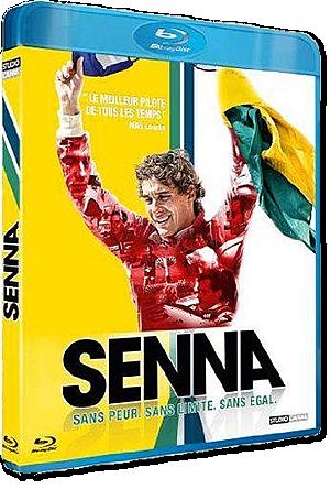 Film : Senna - différent.land