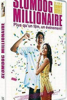film : Slumdog Millionaire