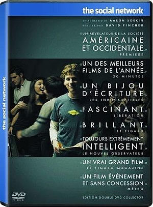 Film : The Social Network - different.land