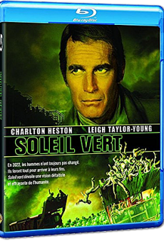 film : Soleil Vert