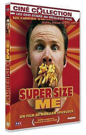 Film : Super Size Me - different.land