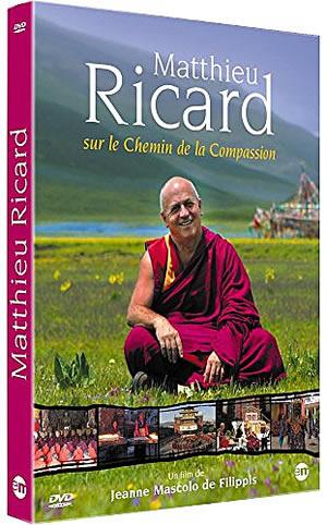 Film : Sur les chemins de la compassion