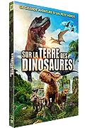 Sur la terre des dinosaures réalisé par Neil Nightingale et Barry Cook