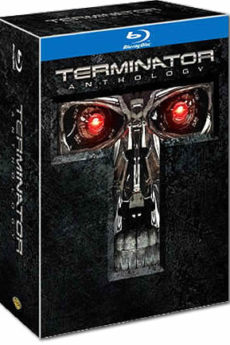 film : Terminator Anthology