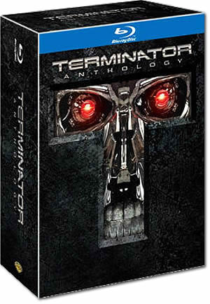 Film : Terminator Anthology - different.land