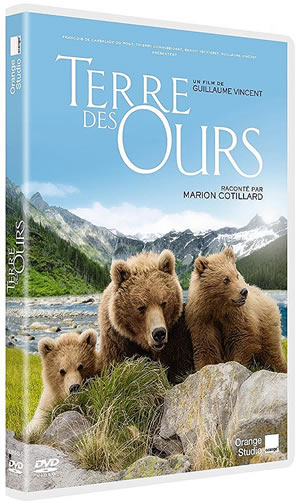 Film : Terre des Ours