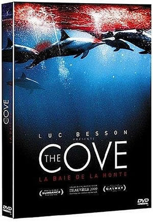 Film : The Cove - la baie de la honte