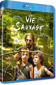 film : Vie sauvage