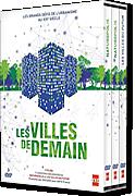 Coffret : Les villes de demain réalisé par Benoit Laborde et Isabelle Cottenceau