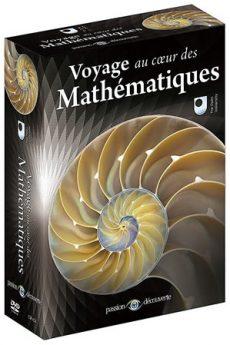 livre : Voyage au cœur des mathématiques